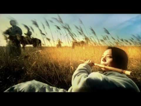 額爾古納樂隊 鴻雁 官方完整MV版 (Earguna Band)