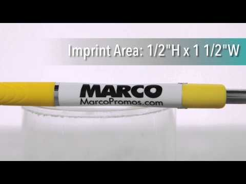 custom-writing-instruments---bic®-emblem-pen---marco
