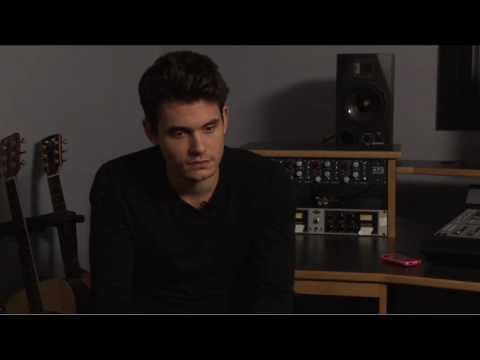 John Mayer - MSM Interview [Part 1]