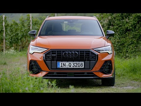 Is this the SUV killer? The All new 2019 Audi Q3 first drive