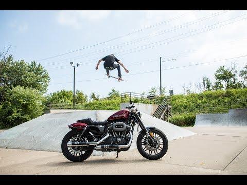 Ride to X   Harley-Davidson