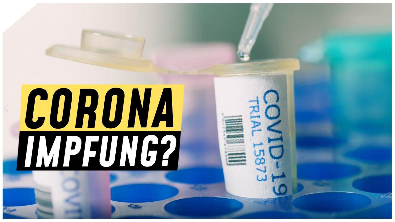 Wieso Gen-Impfung das Mittel der Zukunft ist und wie es gegen Corona hilft | Breaking Lab