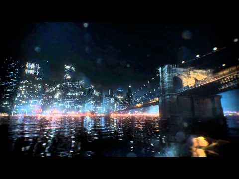 Прохождение Battlefield 3 (русский голос от Никиты)Ч. 1