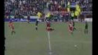 1994-03-19 Swindon Town vs Manchester United