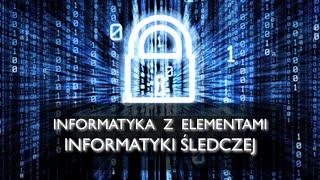 Studia dla cyberdetektywa
