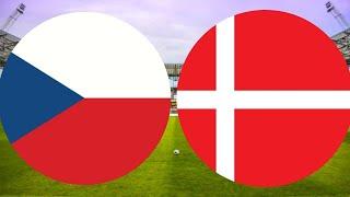 Футбол Евро 2020 Чехия Дания итог и результат Чемпионат Европы по футболу 2020
