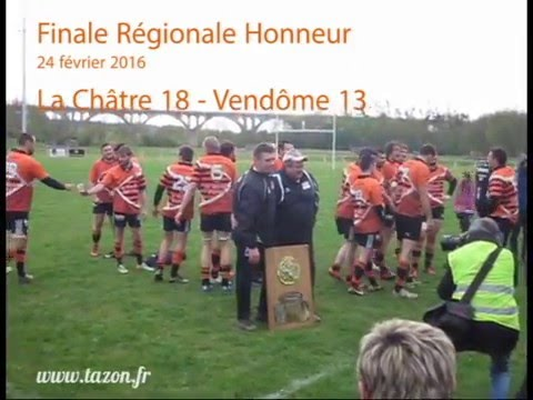 Rugby Finale