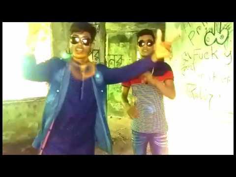 JALAYIA DE   18+    Official Video   Fuad Sarkar   Mr  Malik   Bangla Rap    Jomi 2