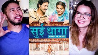 WHY DID JABY LOVE SUI DHAAGA: MADE IN INDIA?