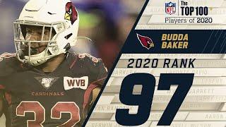 #97: Budda Baker (S, Cardinals) | Top 100 Players of 2020 | NFL