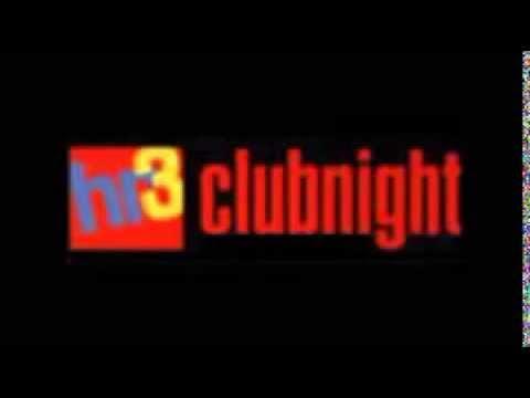 Sven Väth 09.05.1992 @ Clubnight
