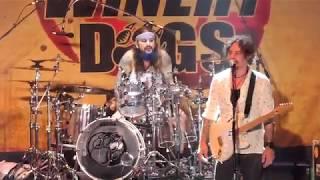 The Winery Dogs - Full Show, Live at The Beacon Theatre on 572019, Who Let The Dogs Out Tour!