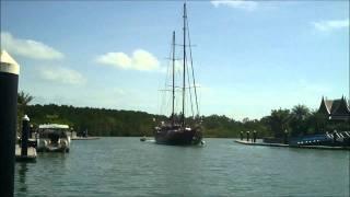 Bodrum-Phuket Le Voyage