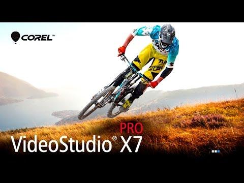 Buy Cheap Corel VideoStudio Pro X7