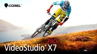 Repeat youtube video สอนตัดต่อวีดีโอ Corel Video Studio Pro X7