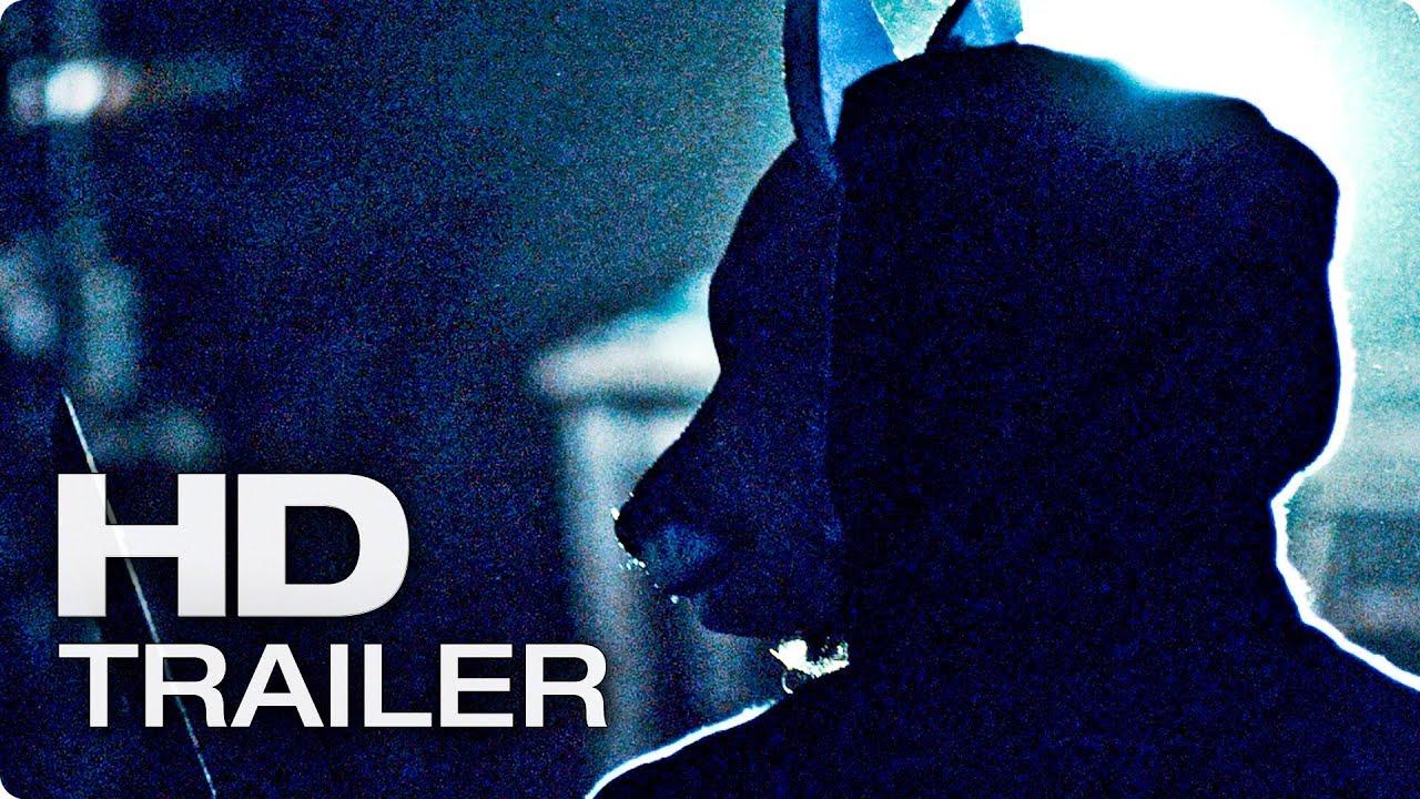YouRe Next Trailer Deutsch