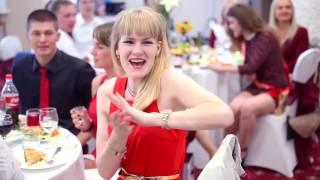 Поющий ведущий, топ10 ведущих Москвы, организация свадьбы под ключ, шоумен Сергей Мартюшев