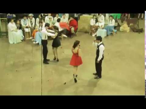 tango, santa maria del buen ayre