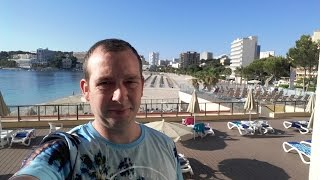 Palma Nova holiday 2016