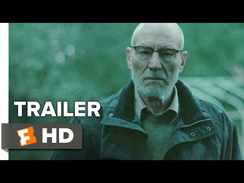 Green Room Official Trailer 1 (2016) - Patrick Stewart, Imogen Poots Movie HD