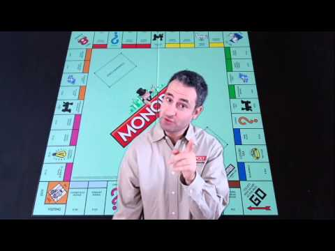 Advanced Monopoly Strategy Advice from a Pro - Mortgaging
