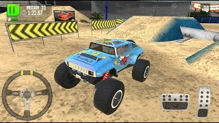 Monster Truck XT Airport Derby - Destruction Defender Unlocked | Games 2018 - Android iOS GamePlay