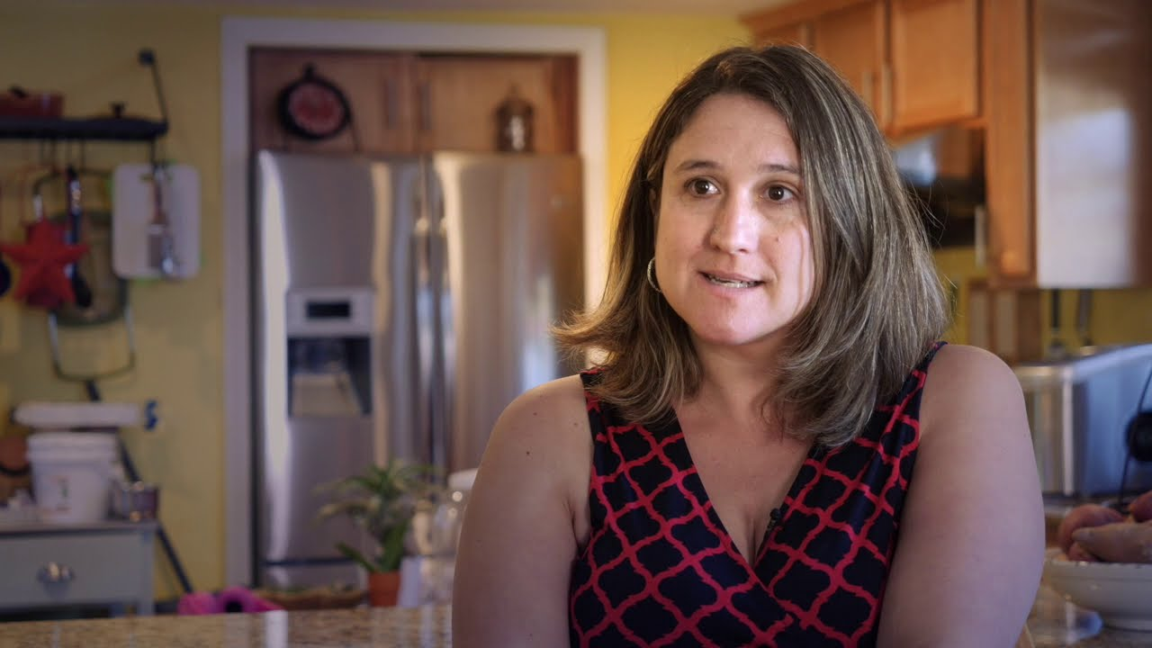 """Clinical Trials: A mom: Sometimes if feels like there are """"Haves"""" and """"Have Nots"""""""