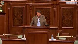 Claudiu-Richard Târziu, 22 Iunie 2021