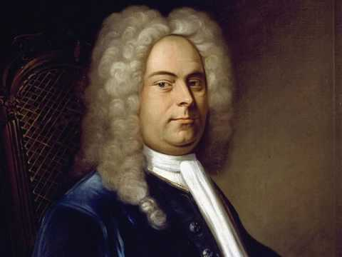 George Frideric Handel - Water Music