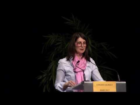 Congrès Jalmalv Lyon 2017 Café Deuil et débat