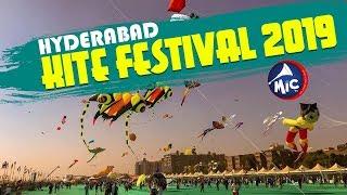 Hyderabad Kite Festival 2019 | MicTv.in