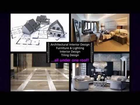 MiCasa: Architectural Design - Tiling Design - Interior Design - Furniture - Lighting