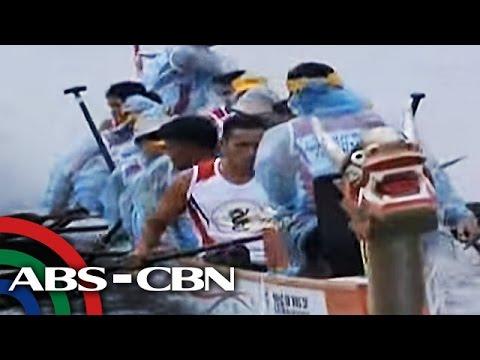 TV Patrol: PH Dragon Boat team, sumabak sa World Cup sa China