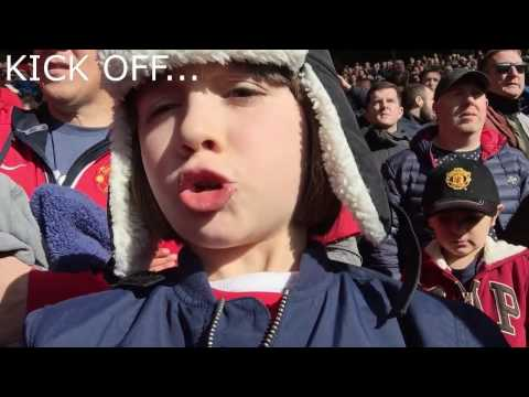 Manchester United v Bournemouth - Premier League - Old Trafford - 04.03.2017