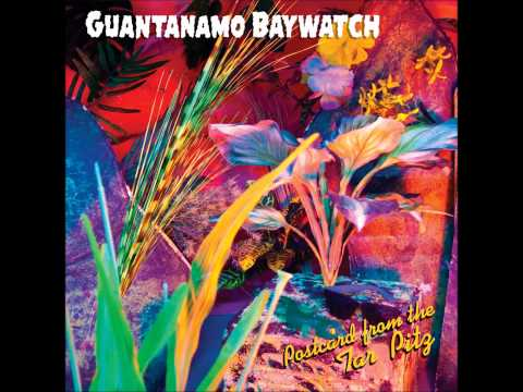Clam Party - Guantanamo Baywatch