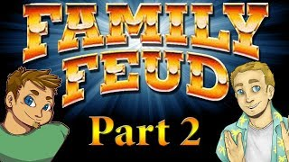 Family Feud (GEN) #PowerPlays With CORY! Part 2: July!