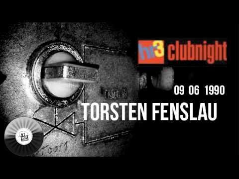 1990.06.09 - HR3 Clubnight - Torsten Fenslau