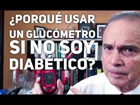 Episodio #1209 ¿Por qué usar un glucómetro si no tengo diabetes?