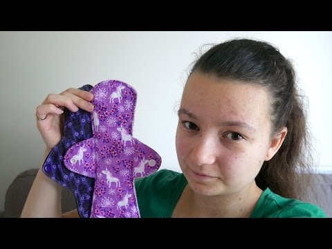 How to stop cloth pads leaking