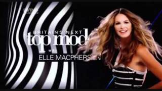 Britain's Next Top Model Cycle 6, Episode 9, Part 4 of 5 Thumbnail