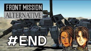 Front Mission Alternative Part 3/3