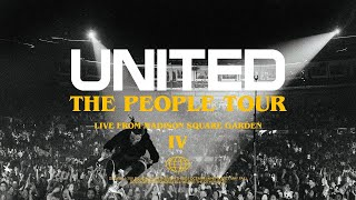 The People Tour: Live from Madison Square Garden (Act IV) - Hillsong UNITED