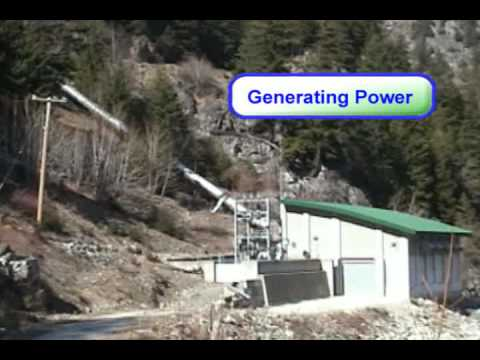 Green Hydro Projects