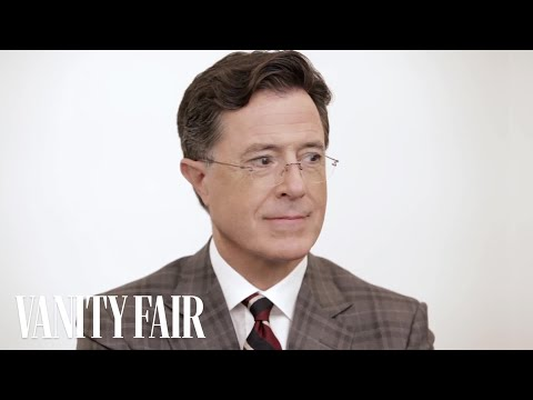 Advice for Stephen Colbert, From Conan O'Brien, Jimmy Kimmel, John Oliver & Seth Meyers