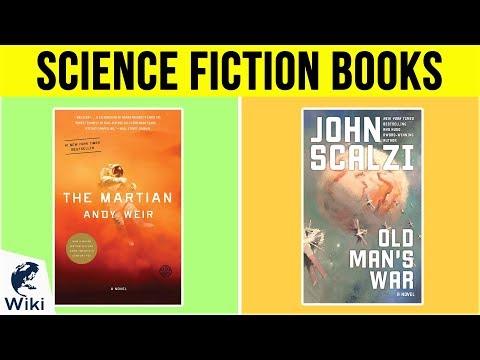 10 Best Science Fiction Books 2019