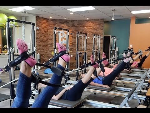 Pure Power PILATES & Fitness Video