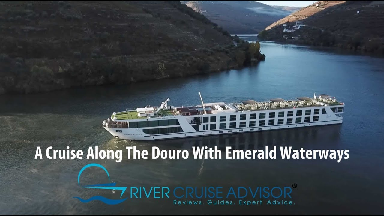 Cruise The Gorgeous Douro River With Emerald Waterways YouTube - Emerald river cruise ship