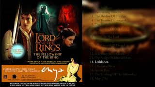 Lord of the Rings - Motion Picture Soundtrack - Lothlorien