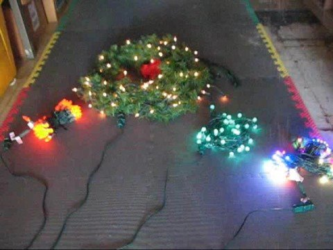 How To Make A Christmas Light Controller