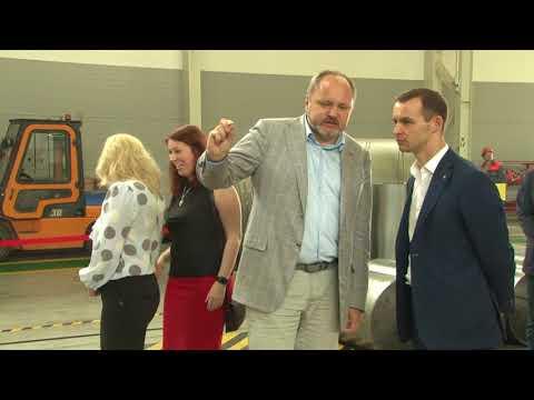 2018-07-13 - Рабочие места в Лобне  «Металл Профиль» и «Дёлер». (Лобня)
